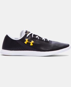 Women's UA StudioLux™ Low Fresh LIMITED TIME: FREE U.S. SHIPPING  $44.99 to $59.99