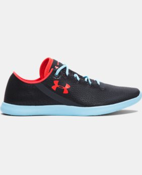 Women's UA StudioLux™ Low Fresh