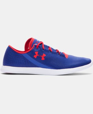 Women's UA StudioLux™ Low Fresh LIMITED TIME: FREE U.S. SHIPPING 1 Color $44.99 to $59.99
