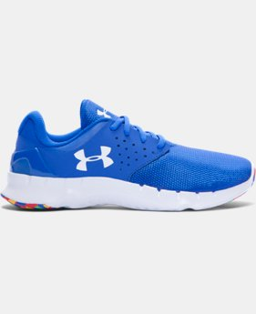 Boys' Grade School UA Flow R2R Running Shoes   $44.99