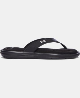 Girls' UA Marbella V Sandals   $16.99