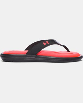 Girls' UA Marbella V Sandals  1 Color $27.99