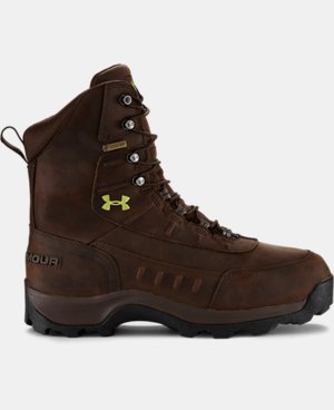 Men's UA Brow Tine Hunting Boots – 800g  1 Color $229.99