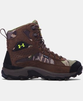 Kids' UA Speed Freek Bozeman Hunting Boots LIMITED TIME OFFER + FREE U.S. SHIPPING 2 Colors $74.99