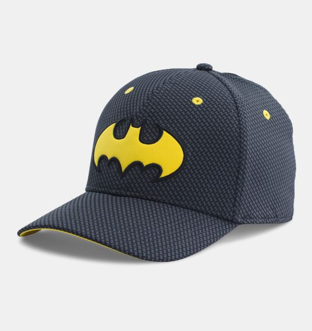 567fd5ca4b2 Men s Under Armour® Alter Ego Batman Low Crown Cap