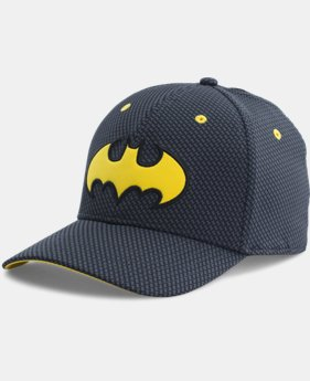 Men's Under Armour® Alter Ego Batman Low Crown Cap