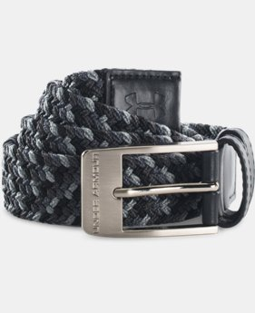 Men's UA Braided Belt