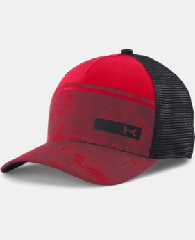 Men's UA Havoc Cap