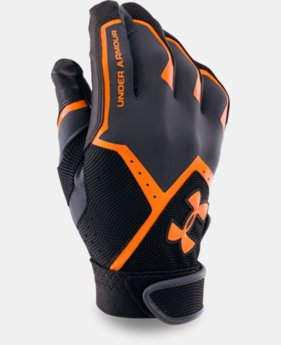 Men's UA Clean-Up VI Batting Gloves  2 Colors $14.99