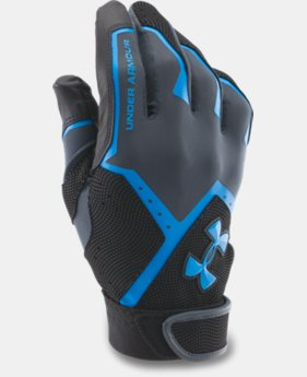 Men's UA Clean-Up VI Batting Gloves  2 Colors $22.99