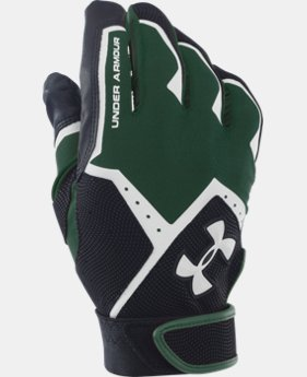 Men's UA Clean-Up VI Batting Gloves LIMITED TIME: FREE U.S. SHIPPING  $24.99
