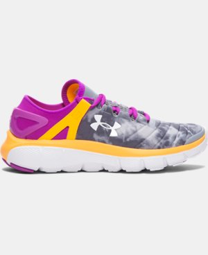 Girls' Grade School UA SpeedForm® Fortis Atom   $59.99