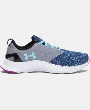 Women's UA Flow Criss Cross Running Shoes  1 Color $99.99