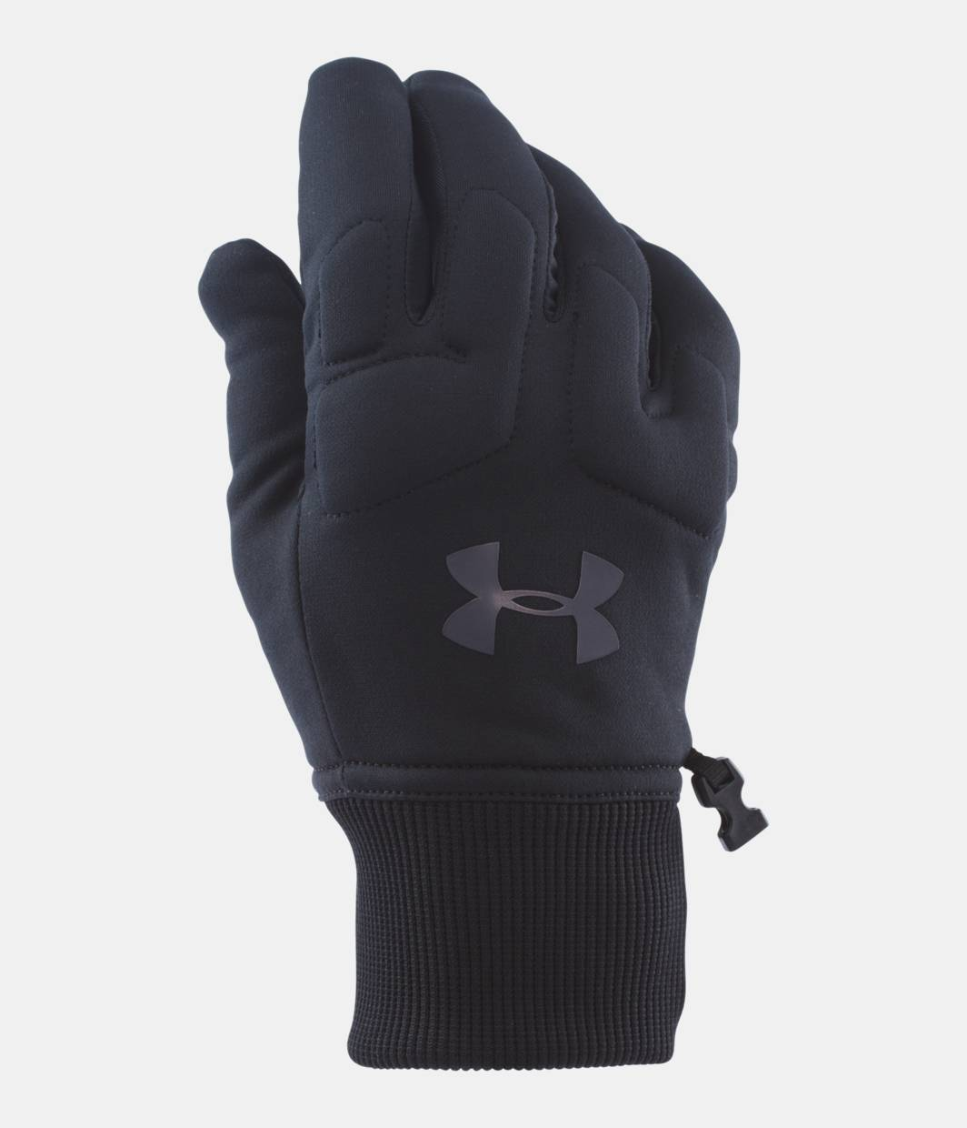 Mens winter gloves xxl - New Arrival Men S Coldgear Infrared Armour Fleece Gloves 1 Color 34 99