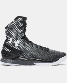 Men's UA ClutchFit™ Drive Highlight 2 Basketball Shoes  1 Color $97.99