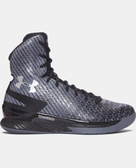 Men's UA ClutchFit™ Drive Highlight II Basketball Shoes LIMITED TIME: FREE U.S. SHIPPING 1 Color $97.99