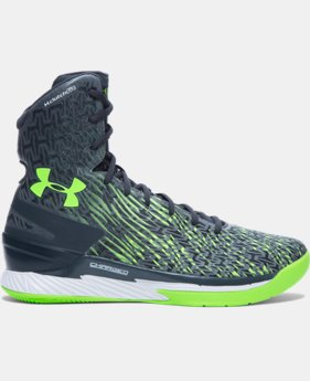 Men's UA ClutchFit™ Drive Highlight 2 Basketball Shoes