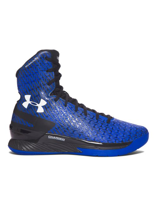 Men's UA Curry 2.5 Basketball Shoes Under Armour IL