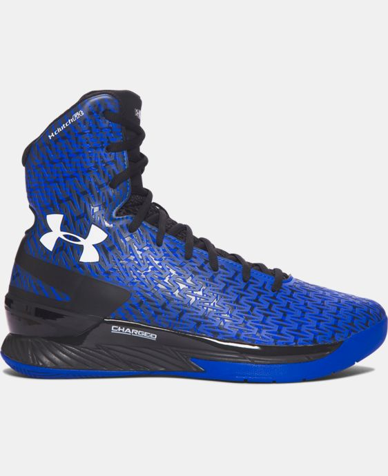 Men's UA ClutchFit™ Drive Highlight II Basketball Shoes LIMITED TIME: FREE U.S. SHIPPING  $97.99