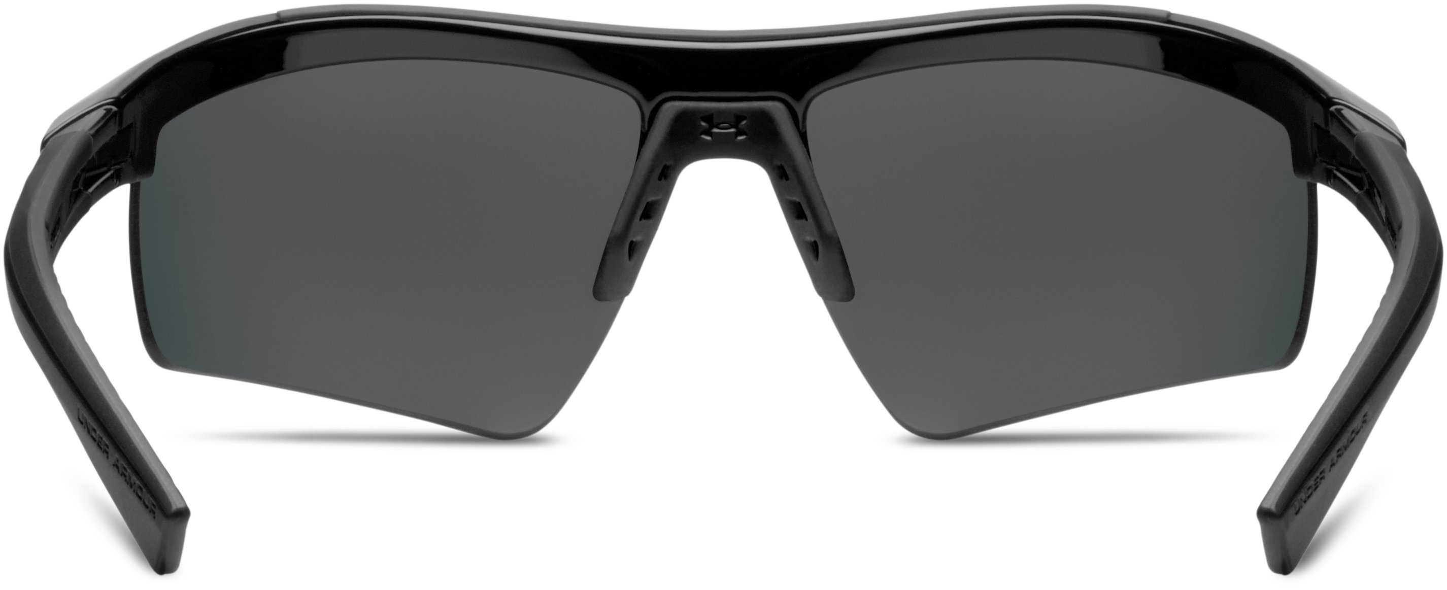 UA Core 2.0 Multiflection™ Sunglasses, Shiny Black