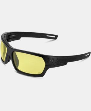 UA Battlewrap Sunglasses LIMITED TIME: FREE U.S. SHIPPING  $99.99