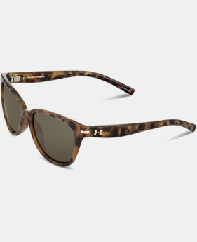 Women's UA Perfect Sunglasses  1 Color $119.99