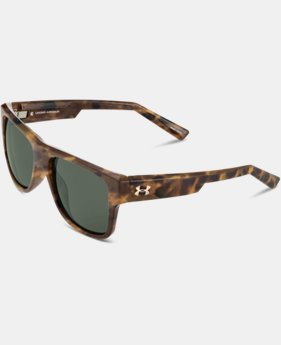 UA Regime Sunglasses  1 Color $109.99