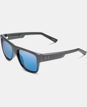 UA Regime Multiflection™ Sunglasses  1 Color $124.99