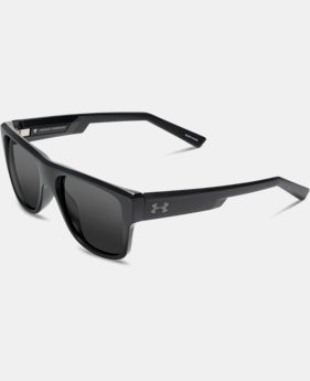 UA Regime Storm Polarized Sunglasses