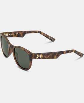 UA Roll Out Sunglasses LIMITED TIME: FREE U.S. SHIPPING  $109.99