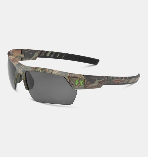 6a510ecb18 UA Igniter 2.0 Storm Polarized Camo Sunglasses