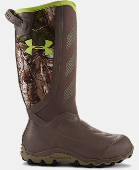 New Arrival  Men's UA HAW 2.0 800G Boots  1 Color $209.99