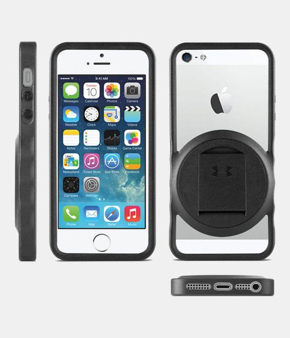 Ua Iphone  Armband And Case