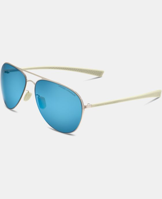 Women's UA Alloy TD Sunglasses  1 Color $154.99
