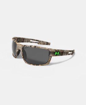UA Captain Storm Camo Sunglasses  1 Color $154.99