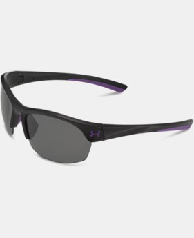 Women's UA Marbella Shield Multiflection™ Sunglasses  1 Color $74.99
