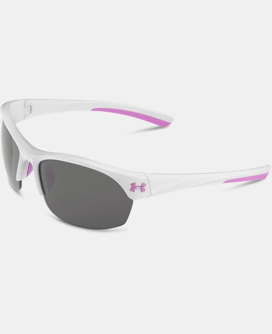 Women's UA Marbella Shield Multiflection™ Sunglasses LIMITED TIME: FREE U.S. SHIPPING  $99.99