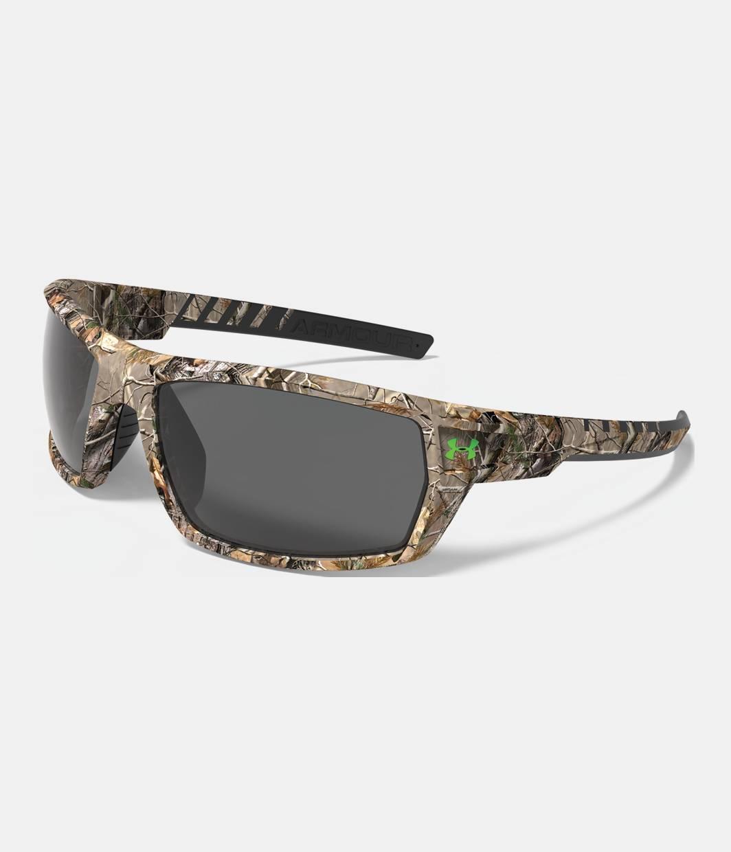 036133ef12 UA Storm Ranger Polarized Camo Sunglasses