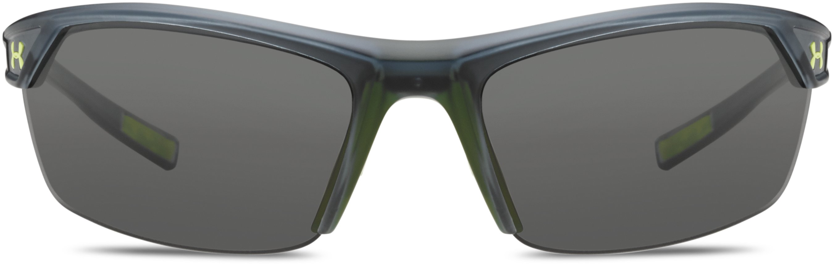 UA Zone 2.0 Multiflection™ Sunglasses, SATIN CRYSTAL GRAY
