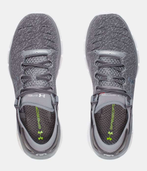 Strap Steel Toe Running Shoes