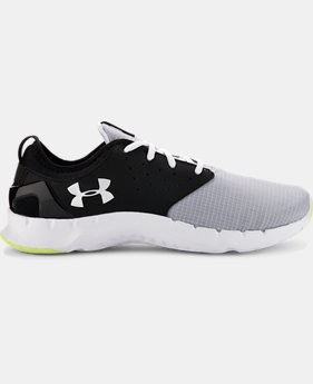 Men's UA Flow Grid Running Shoes  1 Color $59.99
