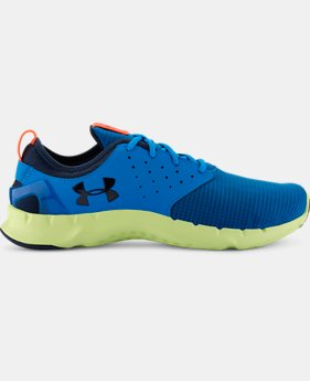 Men's UA Flow Grid Running Shoes   $59.99