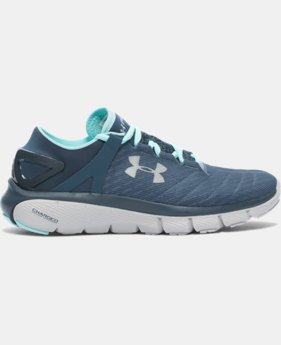 Women's UA SpeedForm® Fortis Night Running Shoes