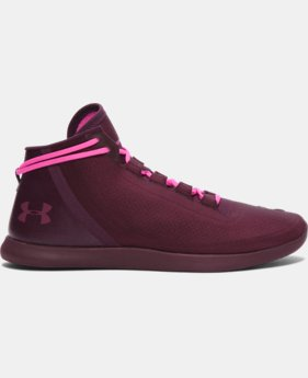 Women's UA Speedform® Studiolux™ Mid Shoe