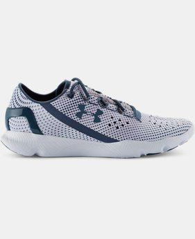 Women's UA Speedform® Apollo Pixel Running Shoes LIMITED TIME: FREE SHIPPING 1 Color $67.49