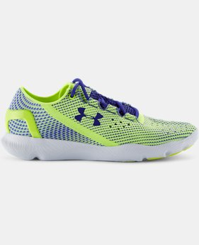 Women's UA Speedform® Apollo Pixel Running Shoes LIMITED TIME: FREE SHIPPING 2 Colors $67.49