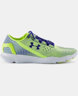 Women's UA Speedform® Apollo Pixel Running Shoes  2 Colors $89.99