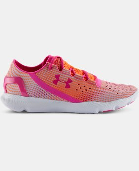 Women's UA SpeedForm® Apollo Pixel Running Shoes