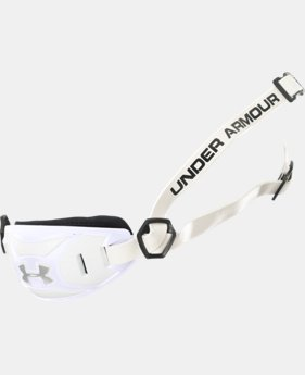 Men's UA ArmourFuse™ Chin Strap II  1 Color $11.99 to $14.99