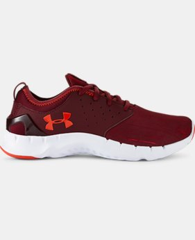 Women's UA Flow Graphic Running Shoes